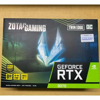 ZOTAC GeForce RTX 3070 Twin Edge OC
