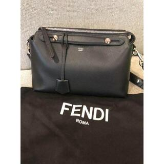 FENDI - FENDI フェンディ バイザウェイ ミディアム 黒