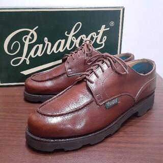 パラブーツ(Paraboot)のパラブーツ PARABOOT シャンボード 革靴 レザーシューズ(ローファー/革靴)