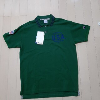 Champion - Champion ポロシャツ XLサイズ チャンピオン