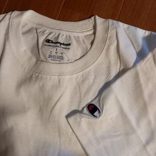 Champion - 【Champion】チャンピオン tシャツ ホワイト♡