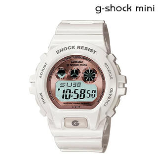 G-SHOCK - GSHOCKmini