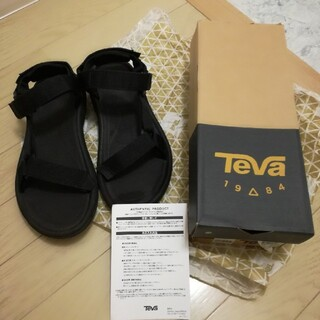 テバ(Teva)のTEVA ハリケーン 26センチ(サンダル)