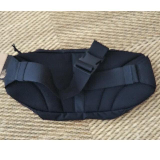 THE NORTH FACE(ザノースフェイス)のノースフェイス ウエストバッグ リーア メンズのバッグ(ウエストポーチ)の商品写真