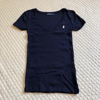Ralph Lauren - ラルフローレン レディースTシャツ