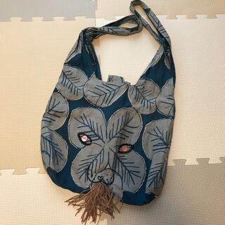 mina perhonen - ミナペルホネン usa bag