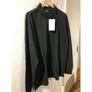 ビューティアンドユースユナイテッドアローズ(BEAUTY&YOUTH UNITED ARROWS)の新品!VAINL ARCHIVE 19SS 日本製 GS-POLO(ポロシャツ)