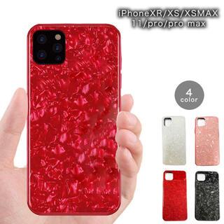 【新品】 アイフォンケース iphoneケース 大理石柄 ケース IPHONE(iPhoneケース)