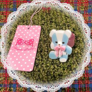 Angelic Pretty - angelic pretty bear toy リング1点