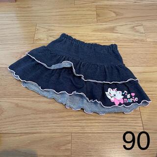 ディズニー(Disney)の90 ミニスカート マリーちゃん(スカート)
