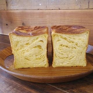唯娜様専用。デニッシュ食パン2本(4斤分) 5月14日発送(15日着)(パン)