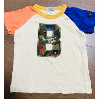 mikihouse - ミキハウス 半袖Tシャツ 90