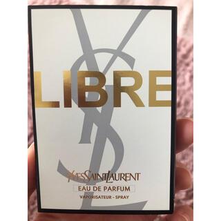 イヴサンローランボーテ(Yves Saint Laurent Beaute)のysl リブレオーデパルファム(香水(女性用))