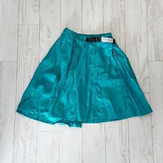 BREEZE - BREEZE size120 キッズスカート