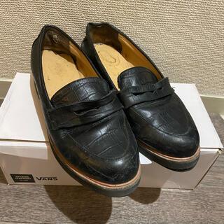 アダムエロぺ(Adam et Rope')のアダムエロペ ローファー 24〜25cm(ローファー/革靴)