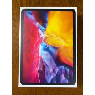 Apple - iPad Pro 11インチ 128GB スペースグレイ 第2世代 2020