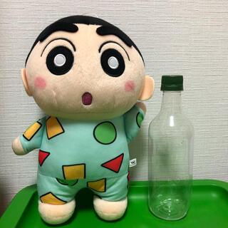クレヨンしんちゃん ぬいぐるみ パジャマパーティー