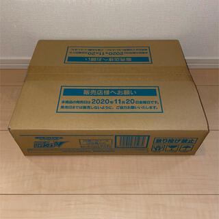 ポケモン - 完全未開封品 ポケモンカード シャイニースターV 1カートン(20BOX)