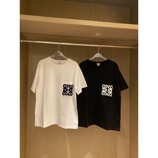 ロエベ(LOEWE)のloewe人気爆品 半袖のtシャツ(Tシャツ/カットソー(半袖/袖なし))