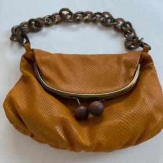 アッシュペーフランス(H.P.FRANCE)のerva bag(ショルダーバッグ)