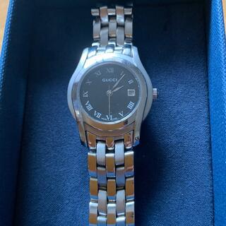 グッチ(Gucci)のレディース腕時計(腕時計)