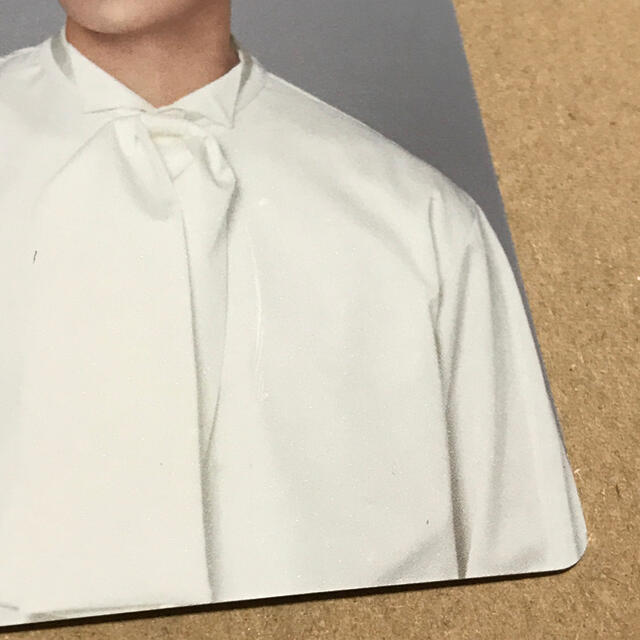 SEVENTEEN(セブンティーン)のSEVENTEEN ドギョム トレカセット エンタメ/ホビーのCD(K-POP/アジア)の商品写真