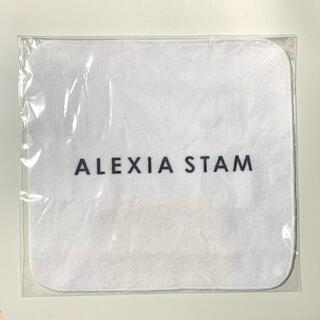 ALEXIA STAM - ALEXIASTAM ハンドタオル