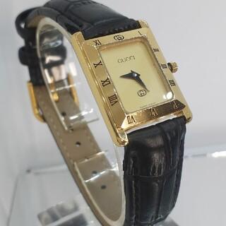 グッチ(Gucci)のGUCCI グッチ レディース腕時計(腕時計)