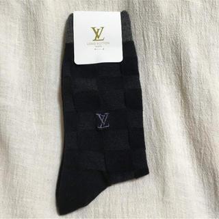 ルイヴィトン(LOUIS VUITTON)のルイヴィトン メンズ 靴下(ソックス)