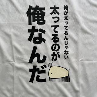 おもしろいTシャツ
