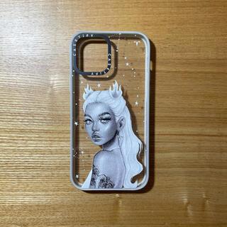 iPhon12 12Pro用ケース Casetify