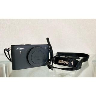 Nikon - Nikon ミラーレス一眼 Nikon 1 J3