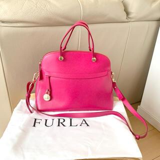 Furla - FURLA フルラ パイパー  ハンドバッグ Mサイズ