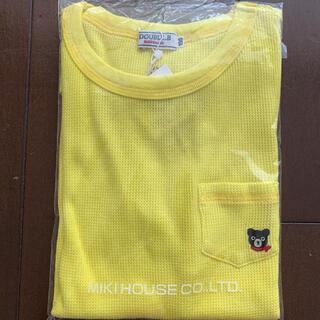 ダブルビー(DOUBLE.B)のミキハウス ダブルビー ダブルB  Tシャツ 150(Tシャツ/カットソー)