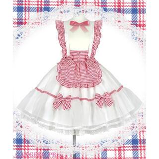 Angelic Pretty - angelic pretty ふんわりパフェスカート