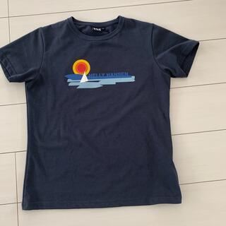 ヘリーハンセン(HELLY HANSEN)のヘリーハンセンTシャツ HELLY HANSENT半袖シャツ(Tシャツ(半袖/袖なし))