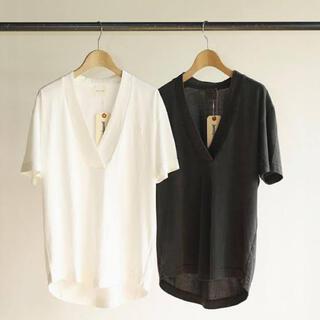 ジョンリンクス(jonnlynx)の【jonnlynx】nomad tee(Tシャツ(半袖/袖なし))
