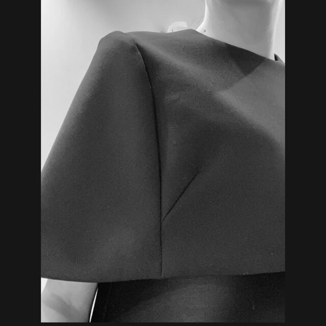 FOXEY(フォクシー)のKEINA RITA ケイナリタ ケープ cape レディースのジャケット/アウター(ポンチョ)の商品写真