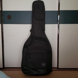 アイバニーズ(Ibanez)のIbanez エレキギター用 ギグバック セミハードケース IGB540-BK(ケース)