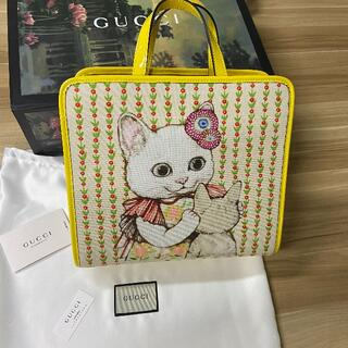Gucci - ヒグチユウコ GUCCI トート