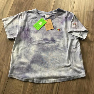 DENIM DUNGAREE - 新品 フルーツオブザルーム  Tシャツ 半袖