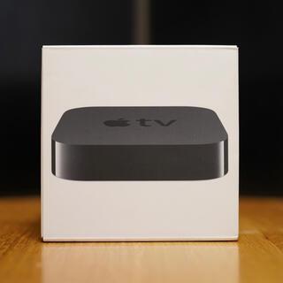 アップル(Apple)のApple TV MD199J/A(テレビ)