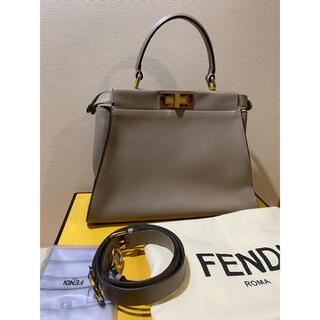 FENDI - FENDI ピーカブー レギュラー