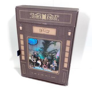 防弾少年団(BTS) - BTS MAGIC SHOP マジックショップ マジショ 韓国 Blu-ray