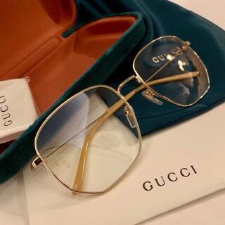 Gucci - 同型同色ジヨンG-DRAGON着 GUCCI グッチ サングラス