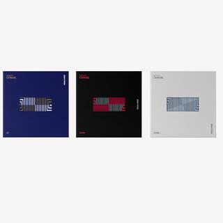 ENHYPEN CD ※3種の内1種をお選びください エンハイプン エナイプン