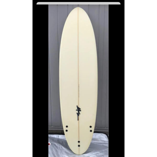 ミッドレングス サーフボード スポーツ/アウトドアのスポーツ/アウトドア その他(サーフィン)の商品写真