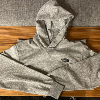 THE NORTH FACE - THE NORTH FACE バックスクエアロゴフーディー