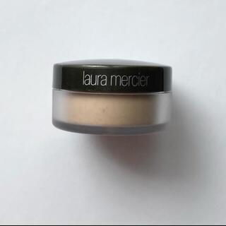ローラメルシエ(laura mercier)のLaura Mercier セッティングパウダー グロウ(フェイスパウダー)