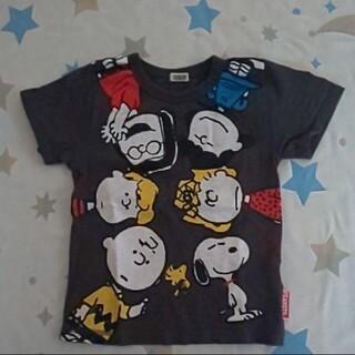 ピーナッツ(PEANUTS)のスヌーピー Tシャツ 100(Tシャツ/カットソー)